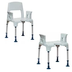 chaise et tabouret de douche pico