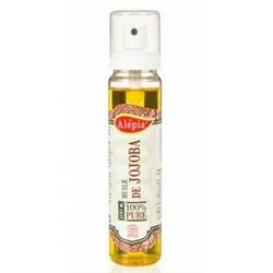 huile de jojoba alepia