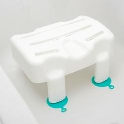 tabouret de bain à ventouses