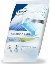 shampooing tena  shampoo cap