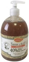Savon alep 40% premium