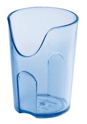 verre à decoupe nasale