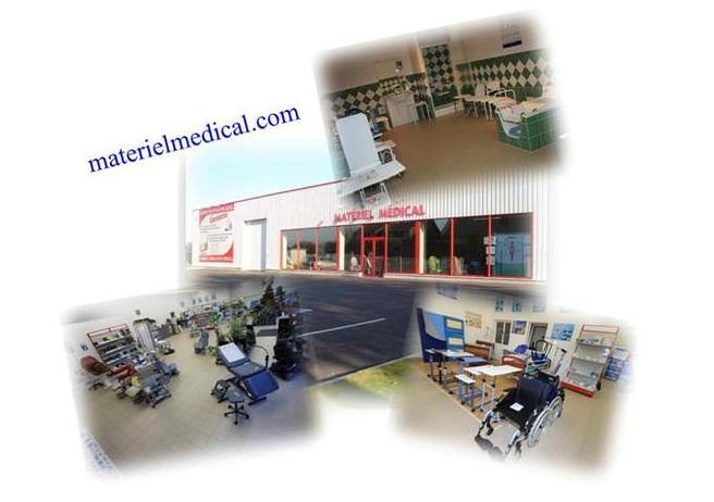 presentationmagasinwwwmaterielmedicalcom