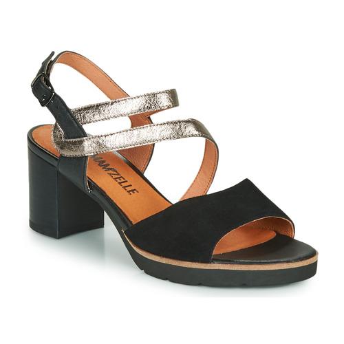 Sandale à talon Ultra