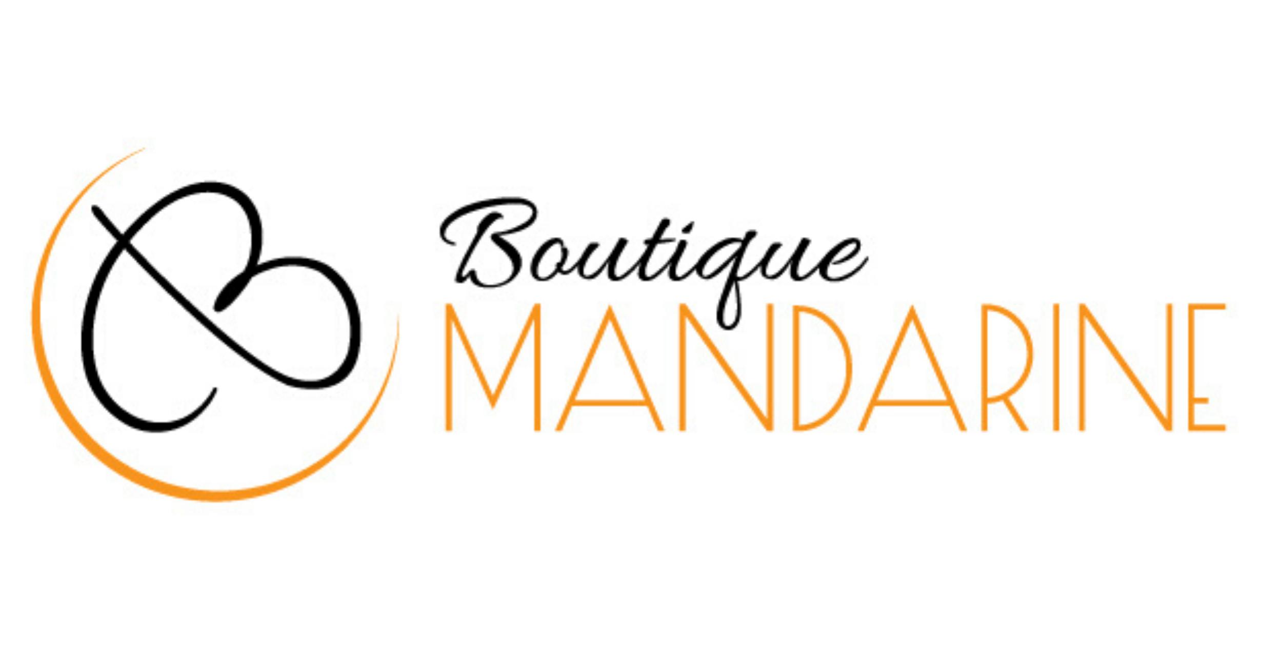 Boutique Mandarine