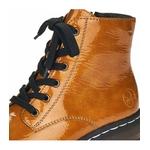 76240-68-boots-bottillon-bottine-rieker-jaune-vernie-confortable-lacet-zip (7)