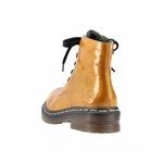 76240-68-boots-bottillon-bottine-rieker-jaune-vernie-confortable-lacet-zip (2)