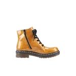 76240-68-boots-bottillon-bottine-rieker-jaune-vernie-confortable-lacet-zip (1)