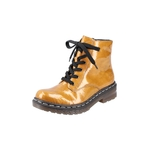 76240-68-boots-bottillon-bottine-rieker-jaune-vernie-confortable-lacet-zip