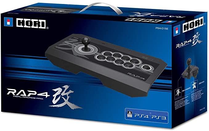 Hori Stick Real Arcade Pro 4 KAI pour PS4 - PS3 - PC