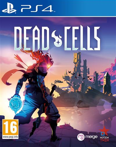 Dead Cells PS4 occasion