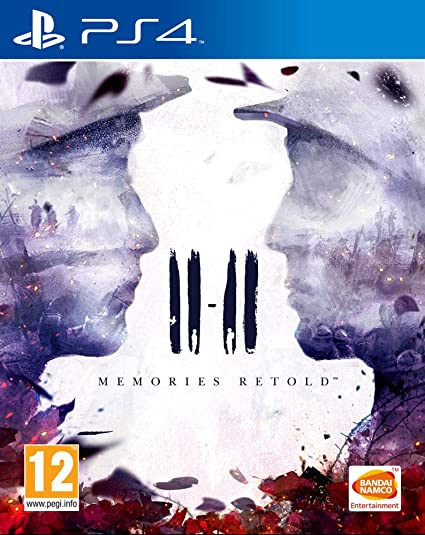 11-11 Memories Retold PS4 occasion