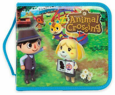 Sacoche Animal Crossing Nintendo DS