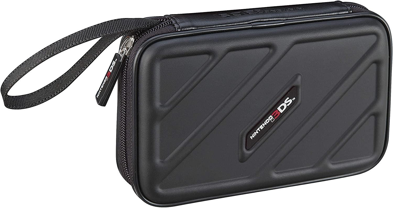 Etuit de Protection Noir Nintendo 3DS - 3DS XL - New 3DS - New 3DS XL