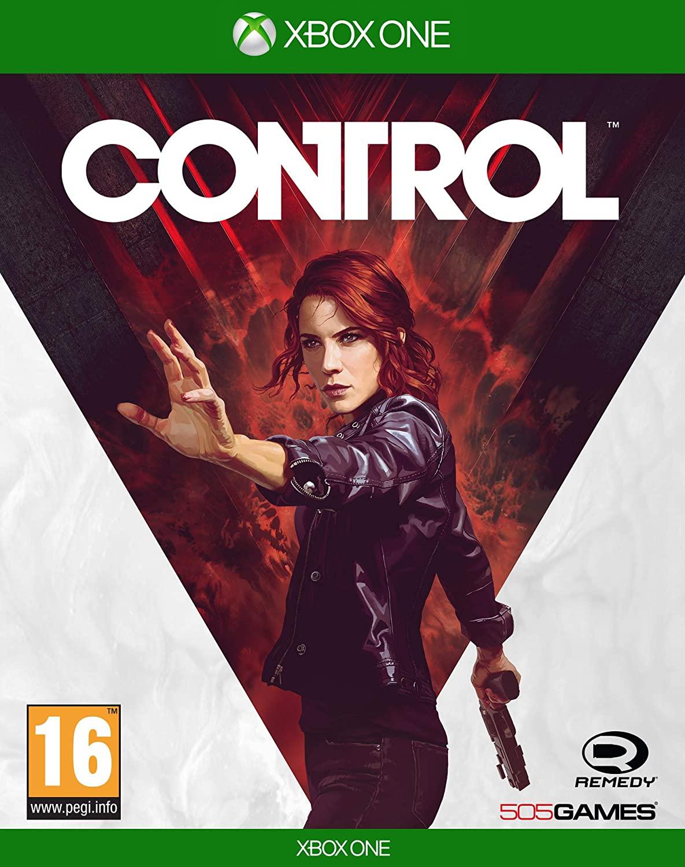 Control Xbox One