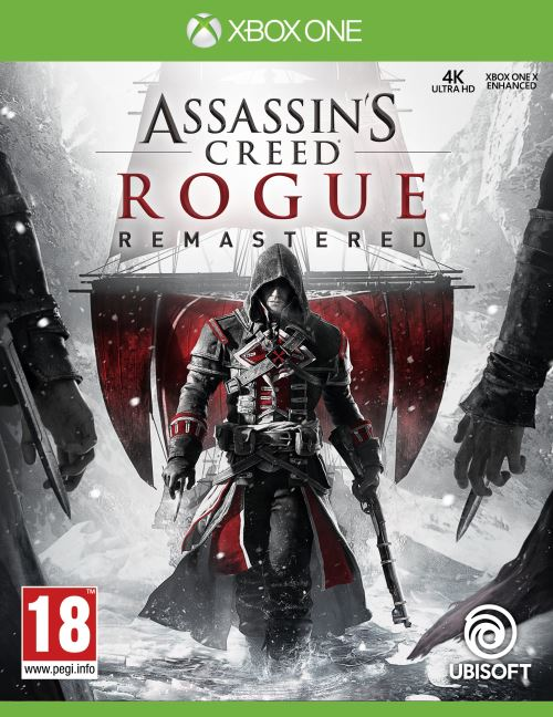 Assassin\'s Creed Rogue Remastered Xbox One