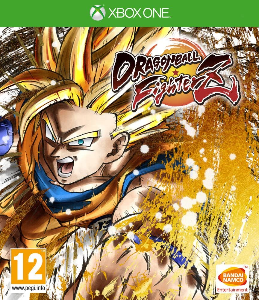 Dragon Ball Fighter Z Xbox One occasion