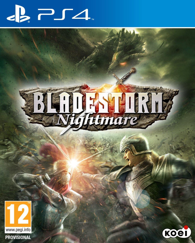 Bladestorm Nightmare PS4 occasion