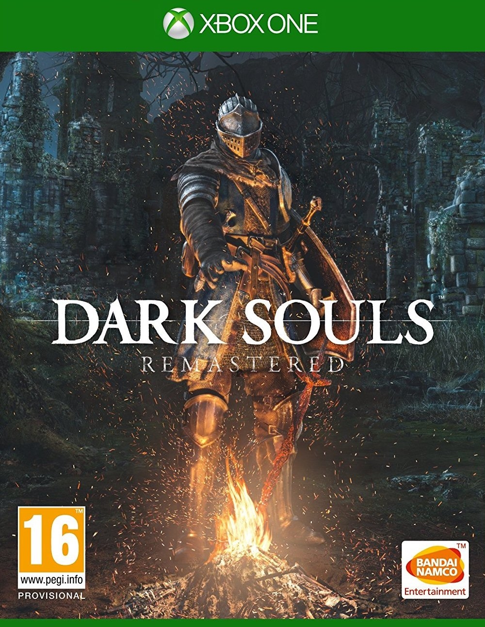 Dark Souls Remastered Xbox One occasion