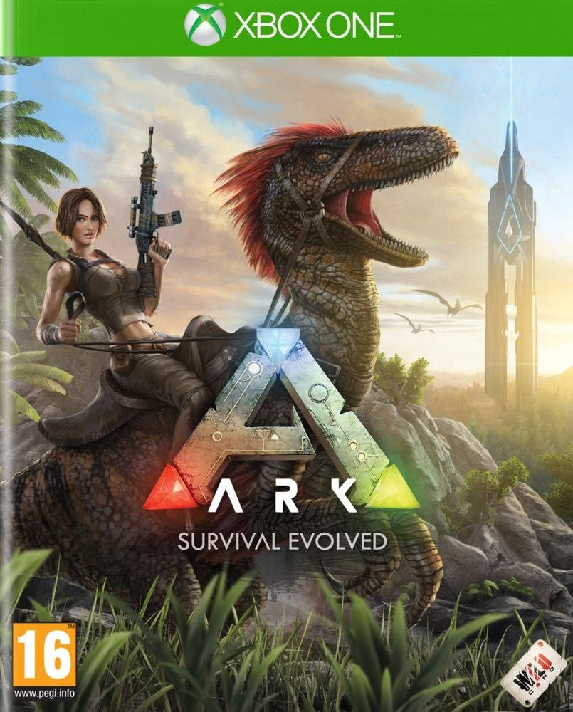 Ark Survival Evolved Xbox One occasion