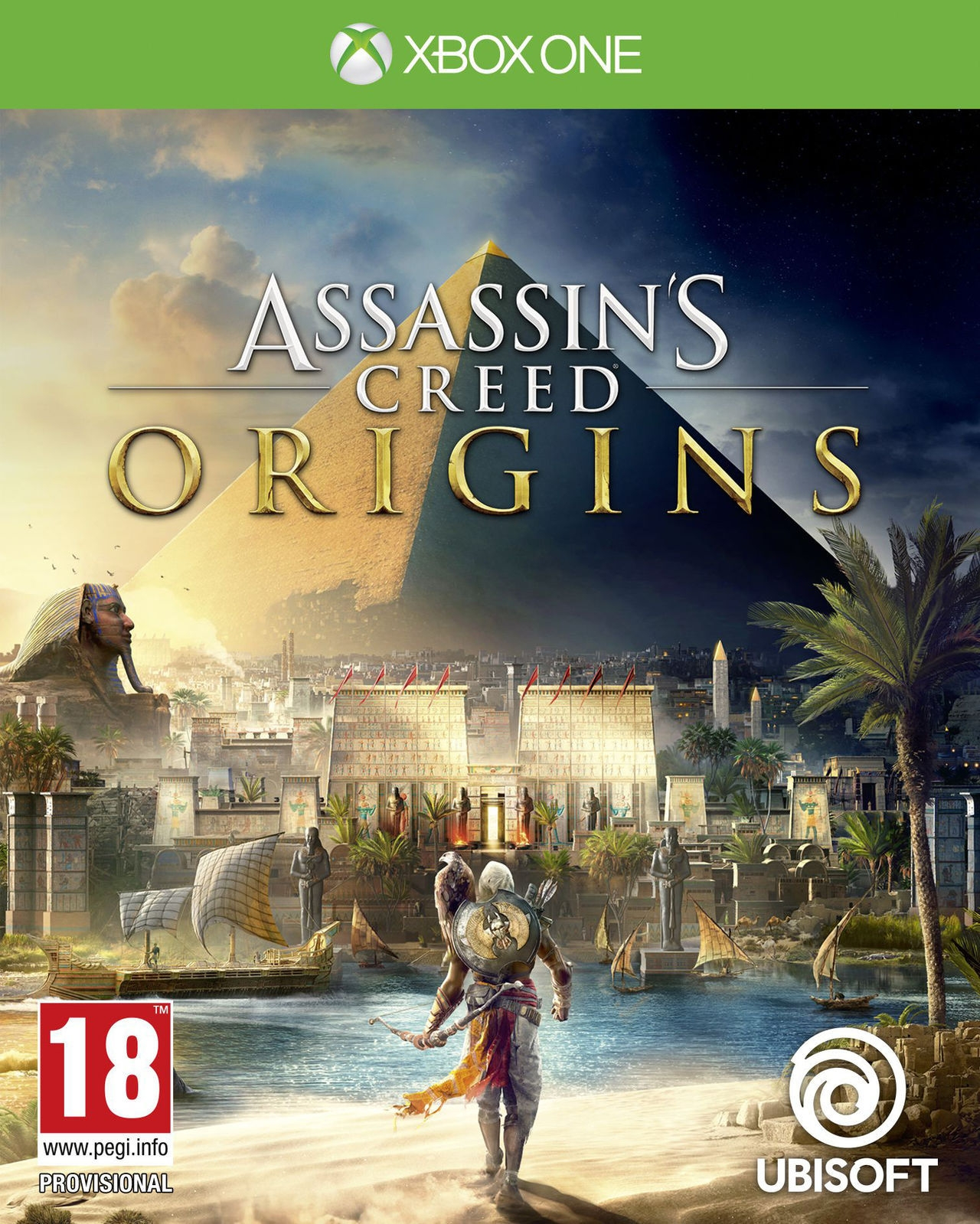 Assassin\'s Creed Origins Xbox One