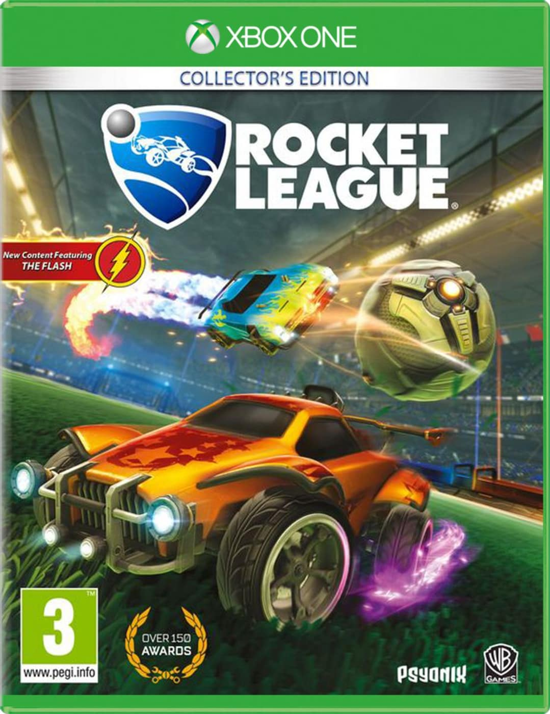 Rocket League Xbox One occasion