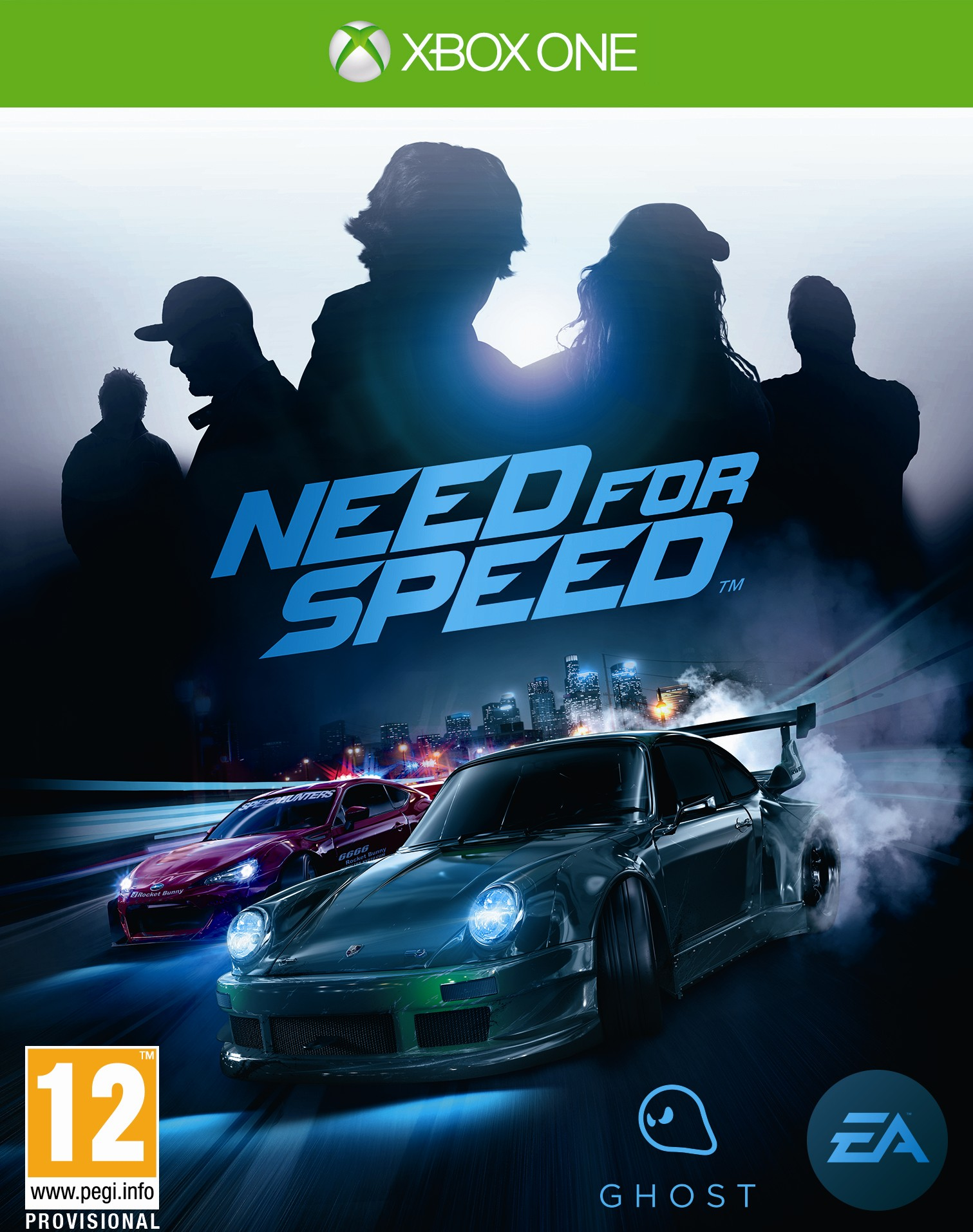 Need For Speed Xbox One occasion
