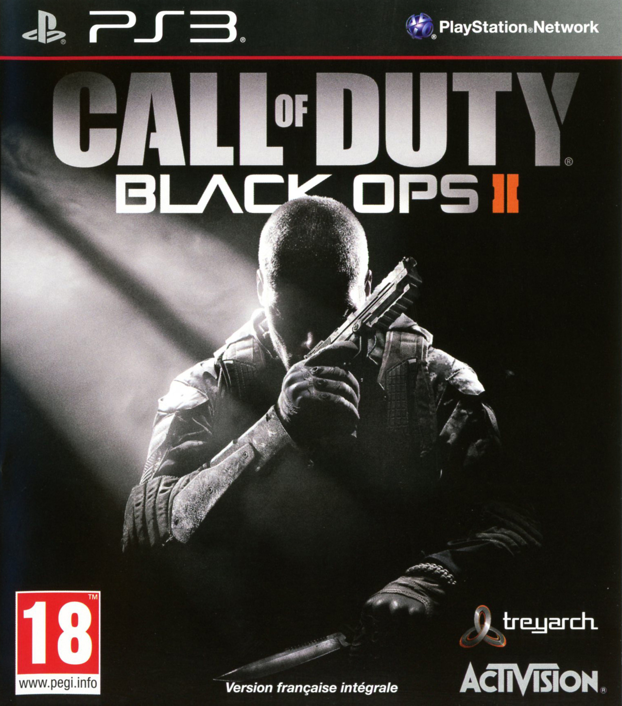 Call Of Duty Black Ops 2 PS3 occasion