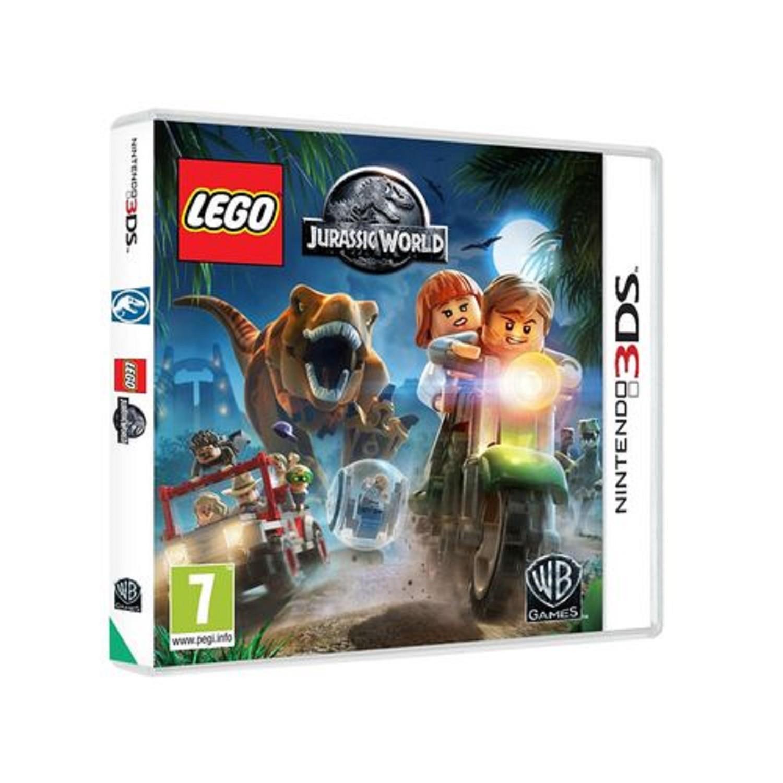 LEGO Jurassic World 3DS occasion