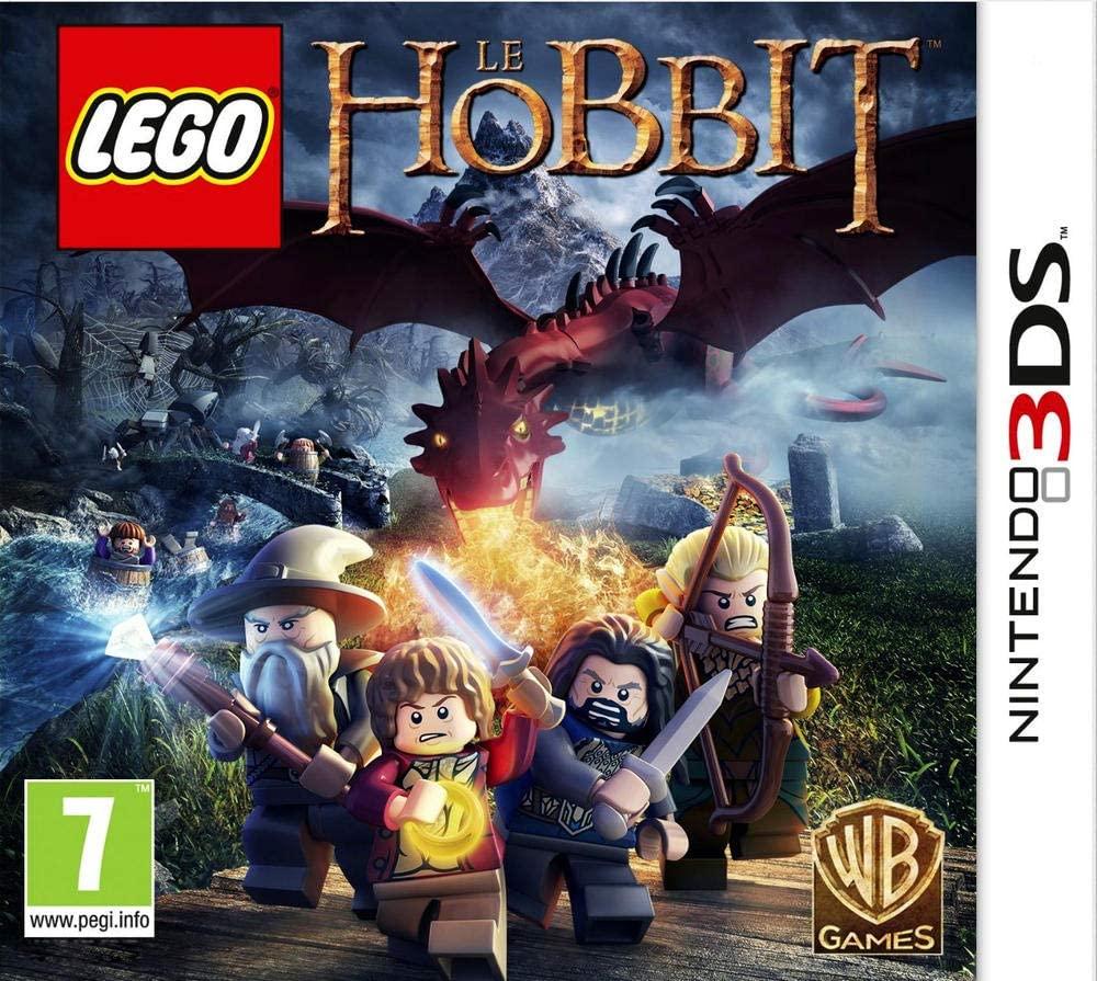 Lego Le Hobbit 3DS occasion
