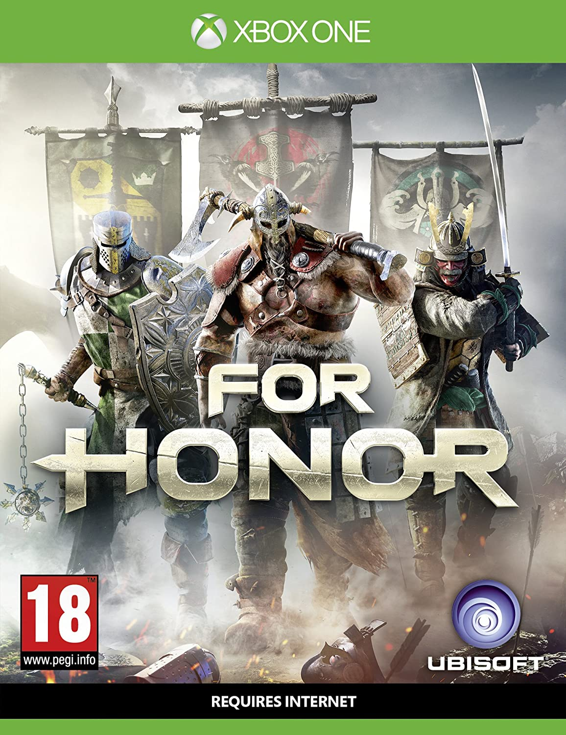 For Honor Xbox One occasion