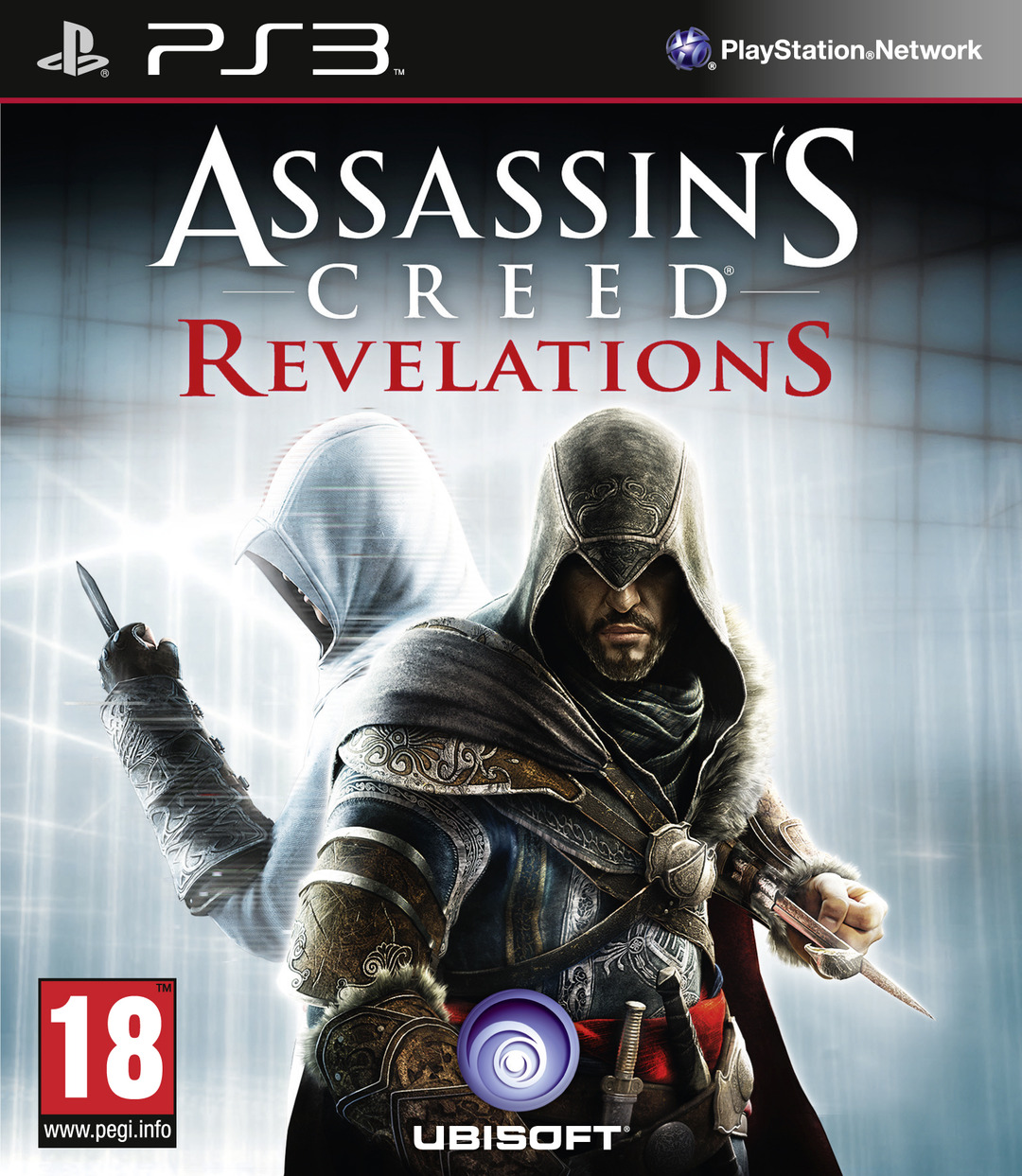 Assassin\'s Creed Revelations PS3 occasion