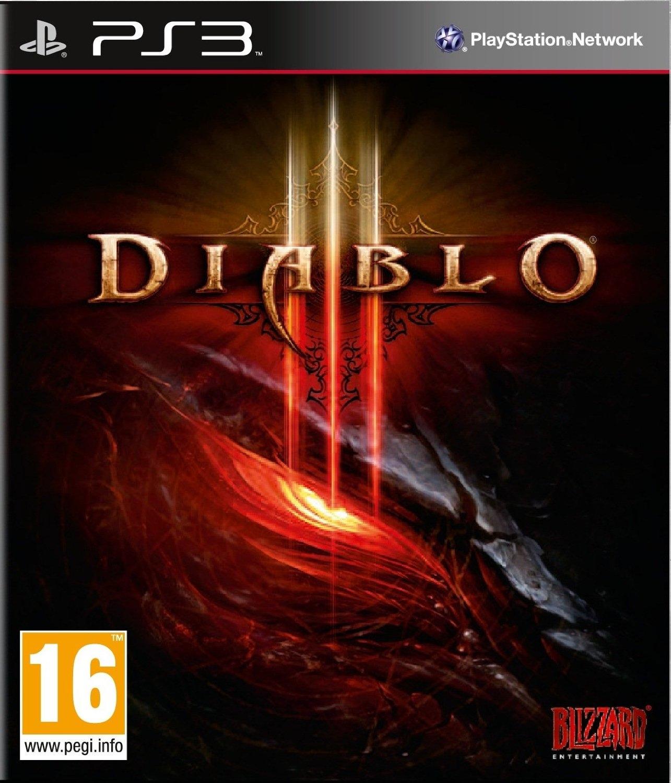 Diablo 3 PS3 occasion