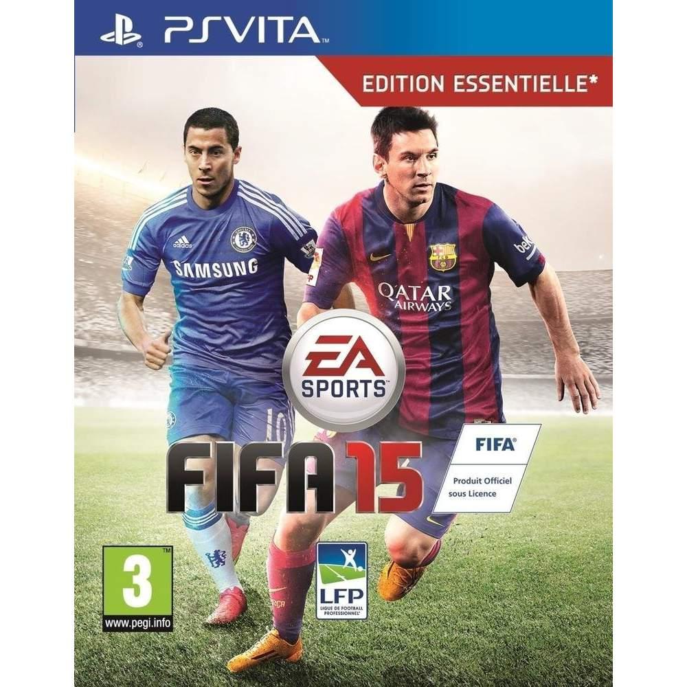 Fifa 15 PS Vita occasion