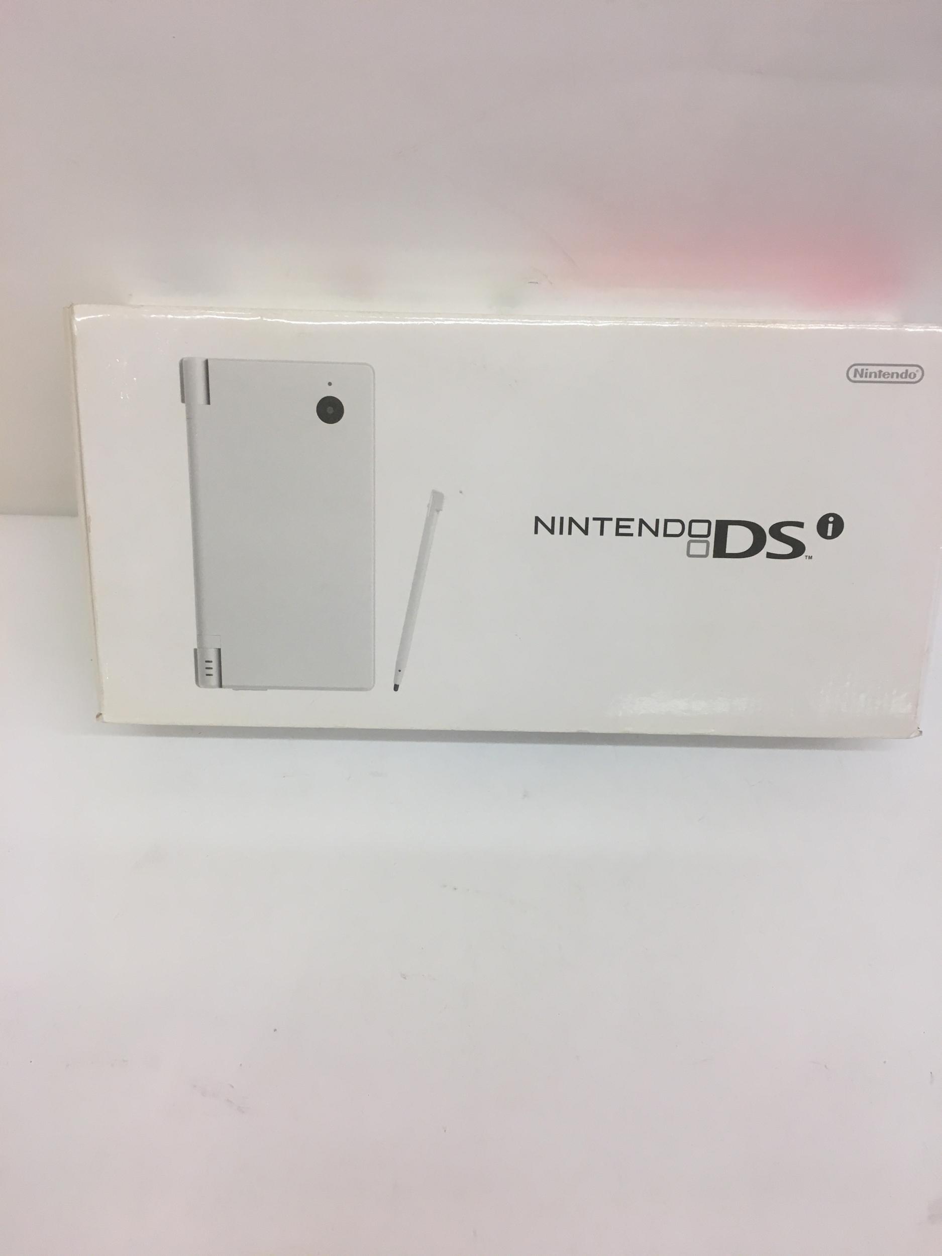 Nintendo DSi Neuve