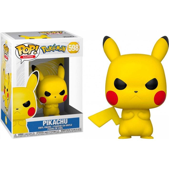 Funko Pop Pokemon 598 Pikachu neuf.