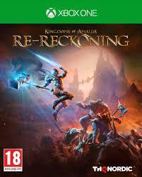 Kingdoms of Amalur : Re-Reckoning Xbox ONE
