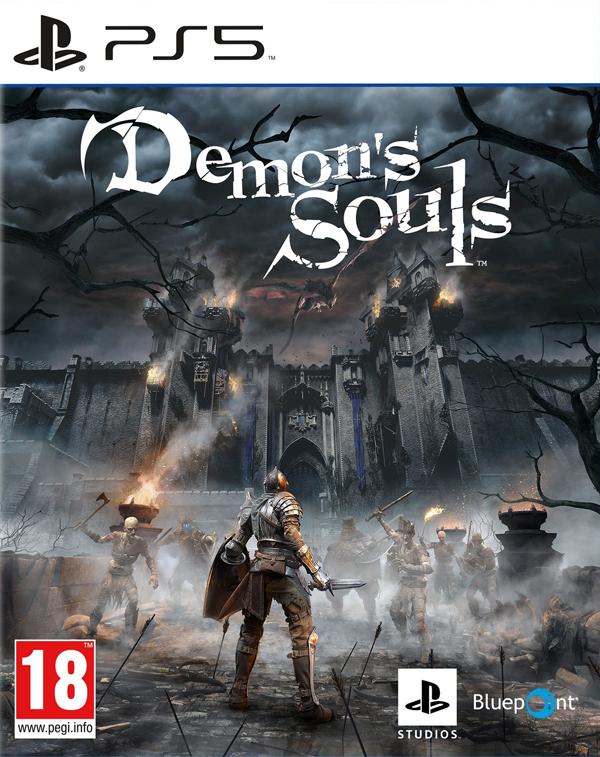 Demon\'s Souls PS5