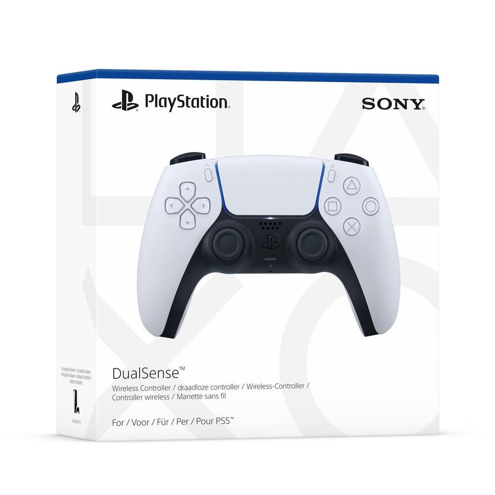 Manette sans fil DualSense PS5