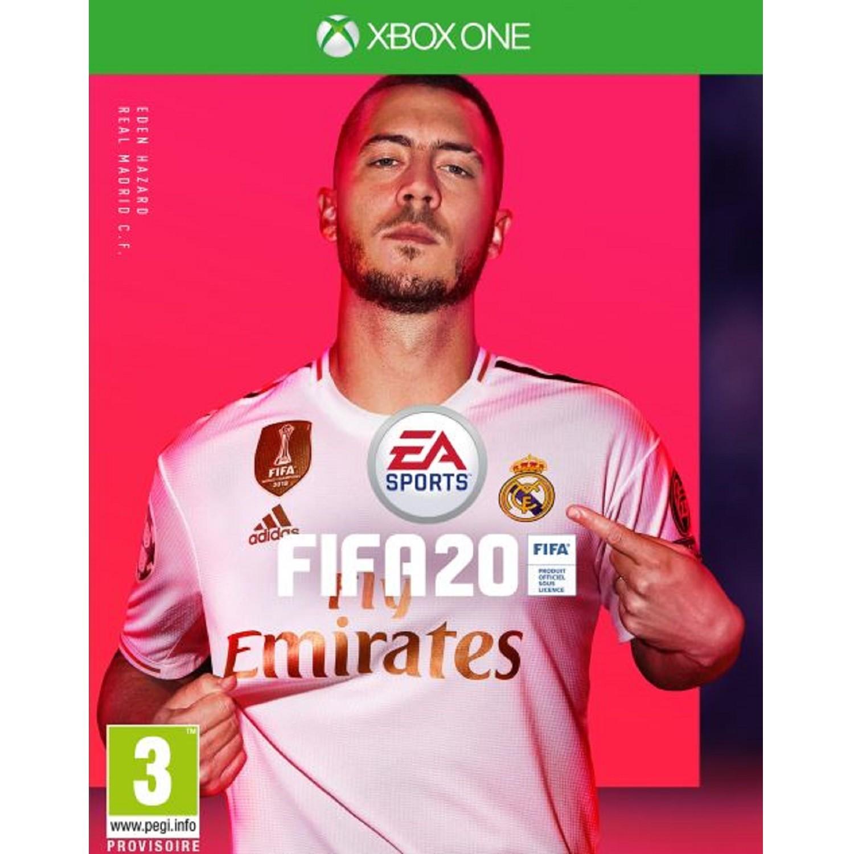 Fifa 20 Xbox One occasion