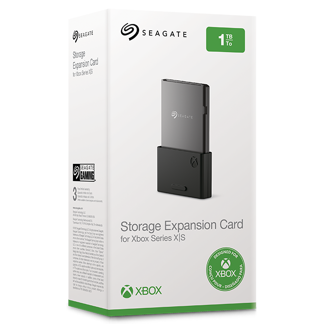 XBOX CARD SERIES X/S 1To