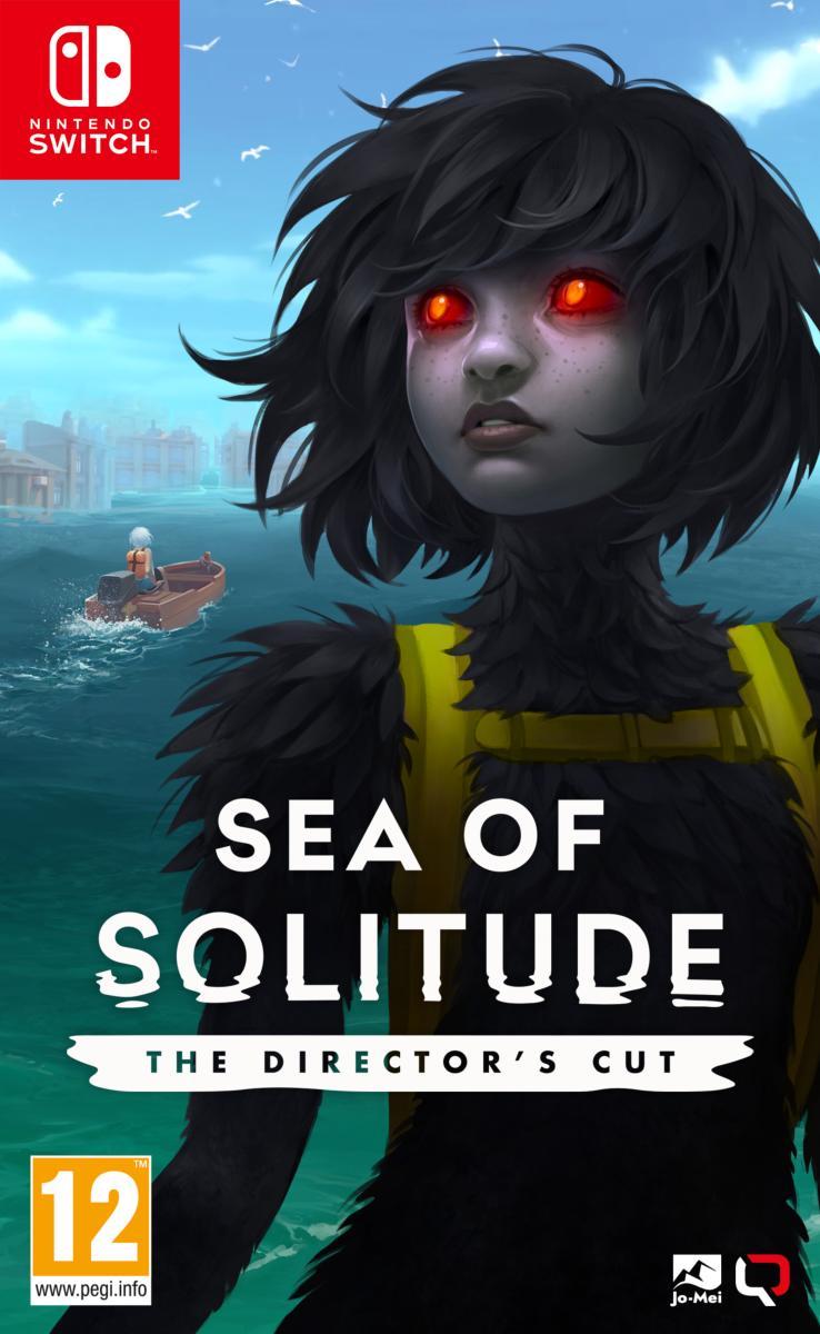 Sea Of Solitude : The Director\'s Cut Switch