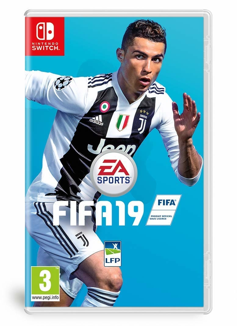 Fifa 19 - Switch Occasion