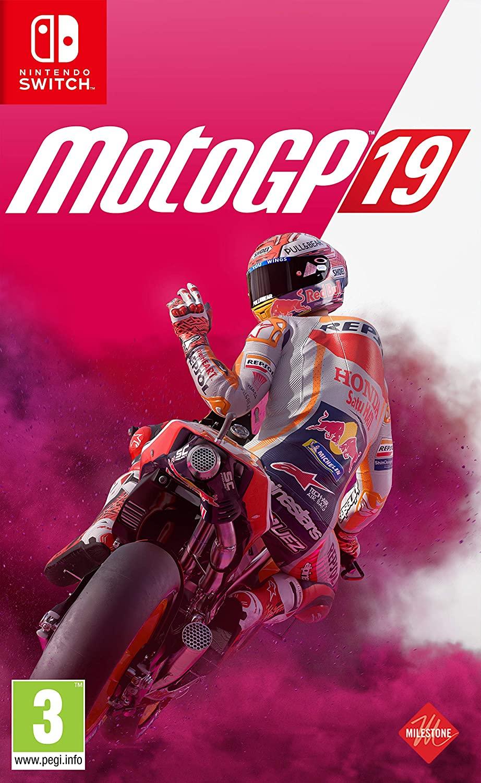 Moto GP 19 - Switch Occasion
