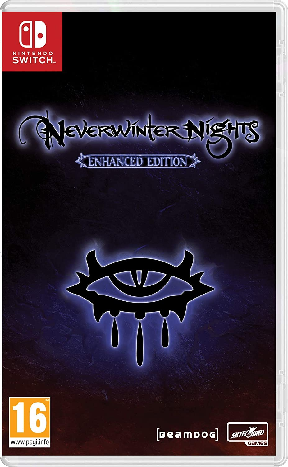 Neverwinter Nights - Switch Occasion