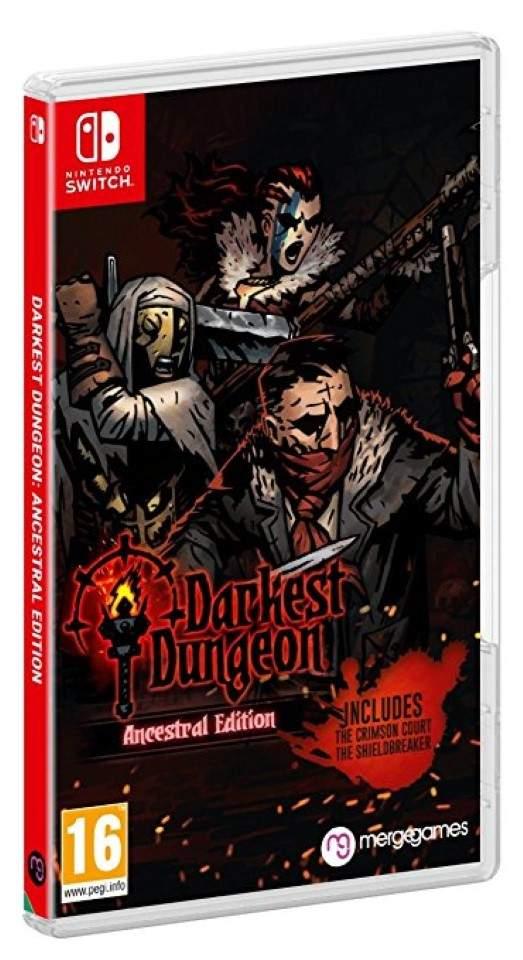 Darkest Dungeon - Switch Occasion