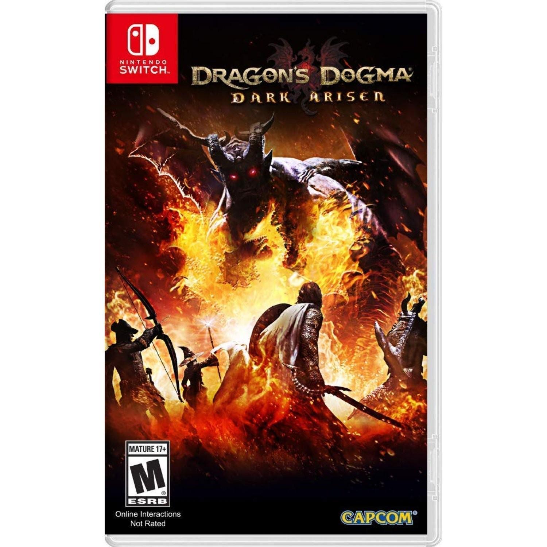 Dragon Dogma - Switch Occasion