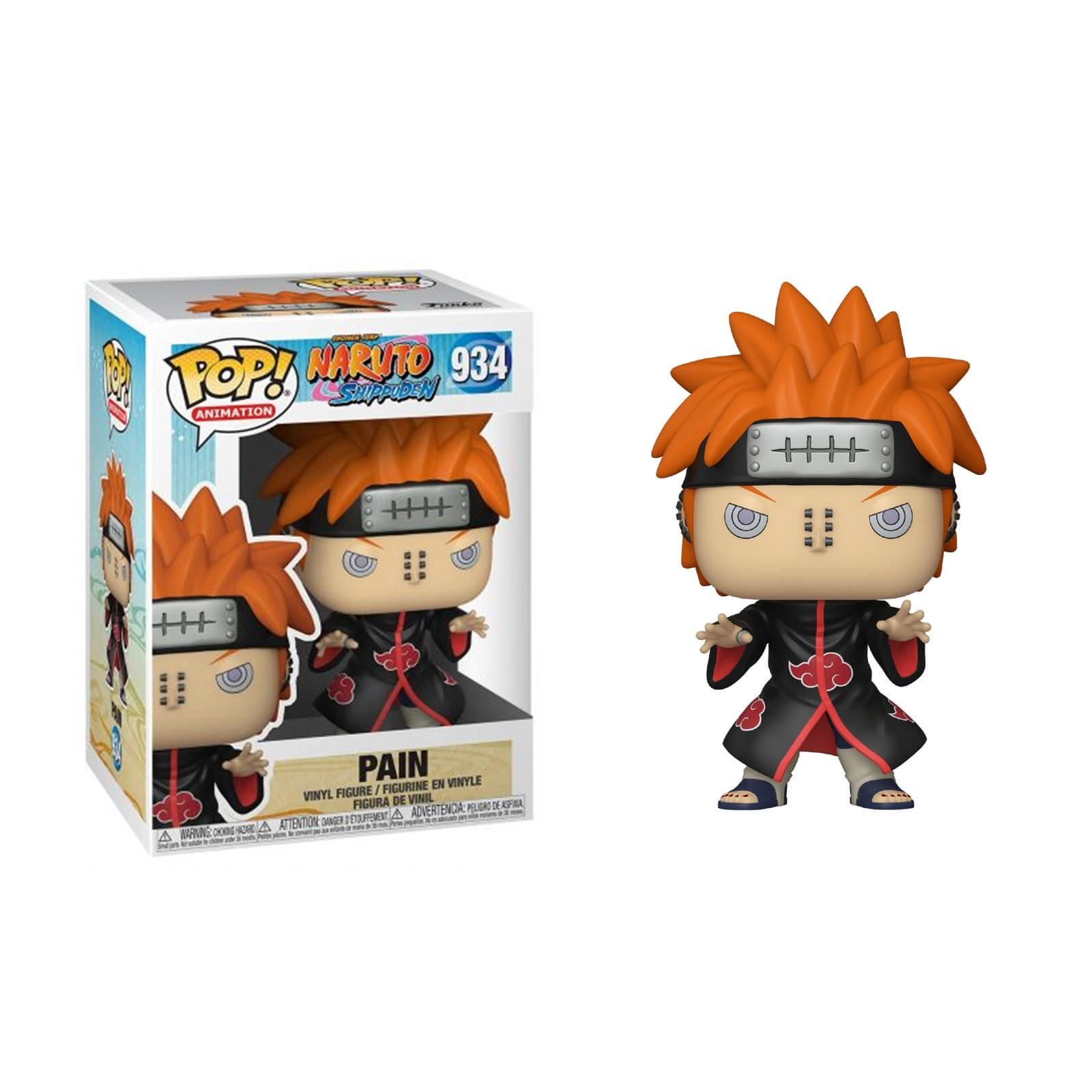 Funko Pop Naruto Pain