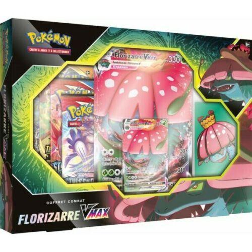 Pokémon - Coffret - Florizarre VMAX