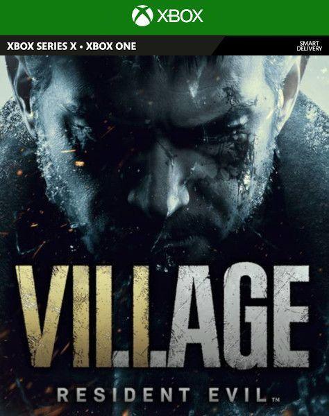 Resident Evil Village Xbox Serie X / Xbox One